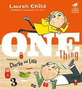 Charlie and Lola:  ...