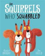 The Squirrels Who  ...