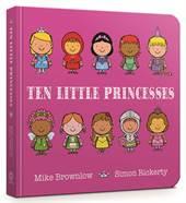 Ten Little Princes ...