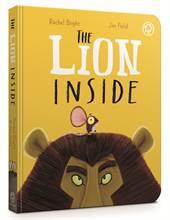 The Lion Inside Bo ...