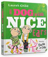 A Dog With Nice Ea ...