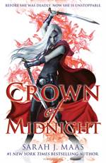 Crown of Midnight  ...