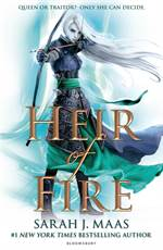 Heir of Fire (Thro ...