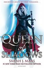 Queen of Shadows ( ...