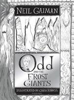Odd And The Frost  ...