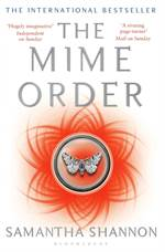 The Mime Order (Th ...