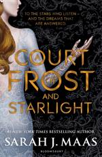 A Court Of Frost A ...