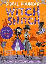 Witch Snitch: The  ...
