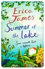 Summer at the Lake ...