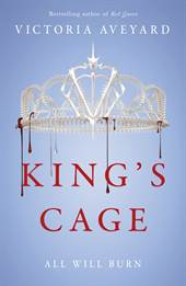 King's Cage (Red Q ...