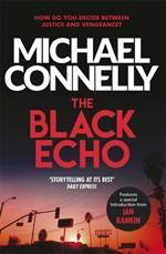 The Black Echo (Ha ...