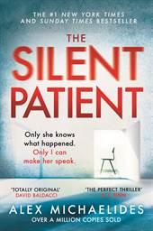 The Silent Patient ...