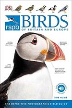RSPB Birds Of Brit ...