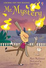 Mr. Mystery (First ...