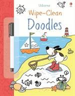 Wipe-Clean Doodles ...
