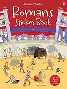 Romans Sticker Boo ...