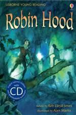 Robin Hood (Englis ...