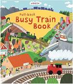 Pull-back Busy <br/>Train