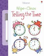 Wipe Clean Telling ...