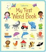 My First Word Book ...