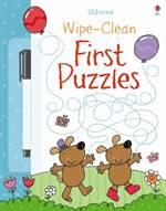Wipe-Clean First P ...