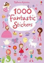 1000 Fantastic Sti ...