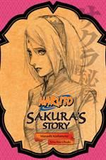 Naruto: Sakura's S ...