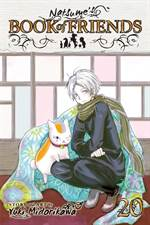 Natsume's Book of  ...