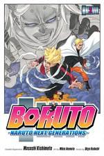 Boruto 2 (Naruto N ...