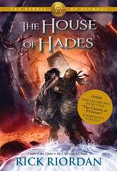 The House of Hades ...