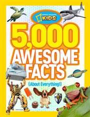 5,000 Awesome Fact ...