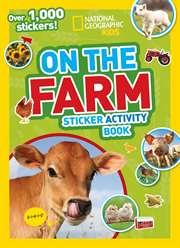 On The Farm Sticke ...