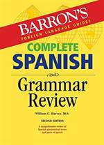 Complete Spanish G ...