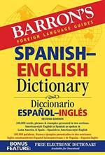 Spanish English Di ...