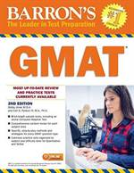 Barron's GMAT (2Nd ...