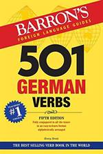 501 German Verbs ( ...