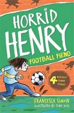 Horrid Henry and t ...
