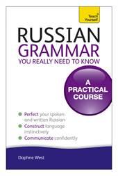 Russian Grammar Yo ...