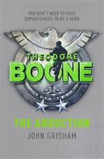 Theodore Boone 2:  ...