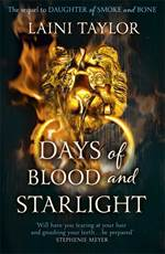 Days Of Blood And  ...