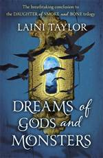 Dreams of Gods and ...