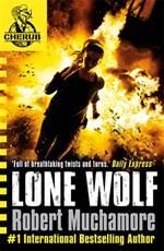 Lone Wolf (Cherub  ...