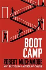 Boot Camp (Rock Wa ...