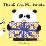 Thank You Mr Panda ...