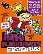 King Flashypants A ...