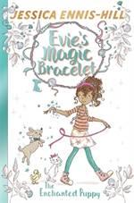 Evie's Magic Brace ...