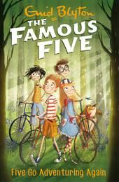 Famous Five: Five  ...