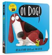 Oi Dog! Board Book ...