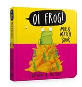 Oi Frog! Mix & Mat ...