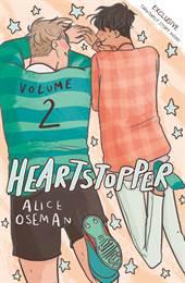 Heartstopper Volum ...